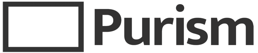 Medium Text-Logo