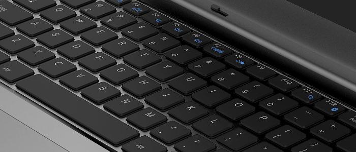 Librem 13 Keyboard