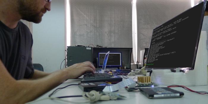 Purism Todd Weaver Shenzhen CPU Fusing Configuration