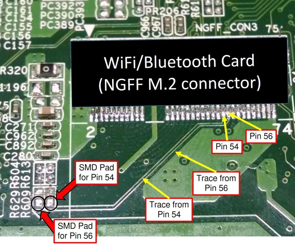Librem 13 WiFi HKS