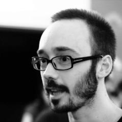 Stefano Zacchiroli -- Advisor