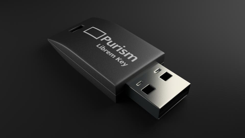 Librem Key – Purism