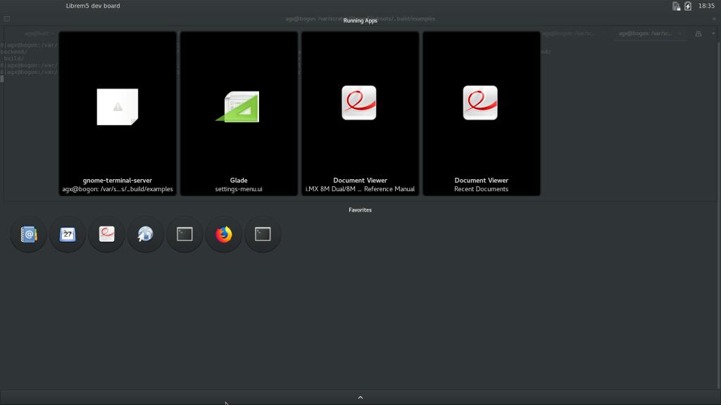 От Purism споделиха последните новости за Linux смартфона Librem 5 11
