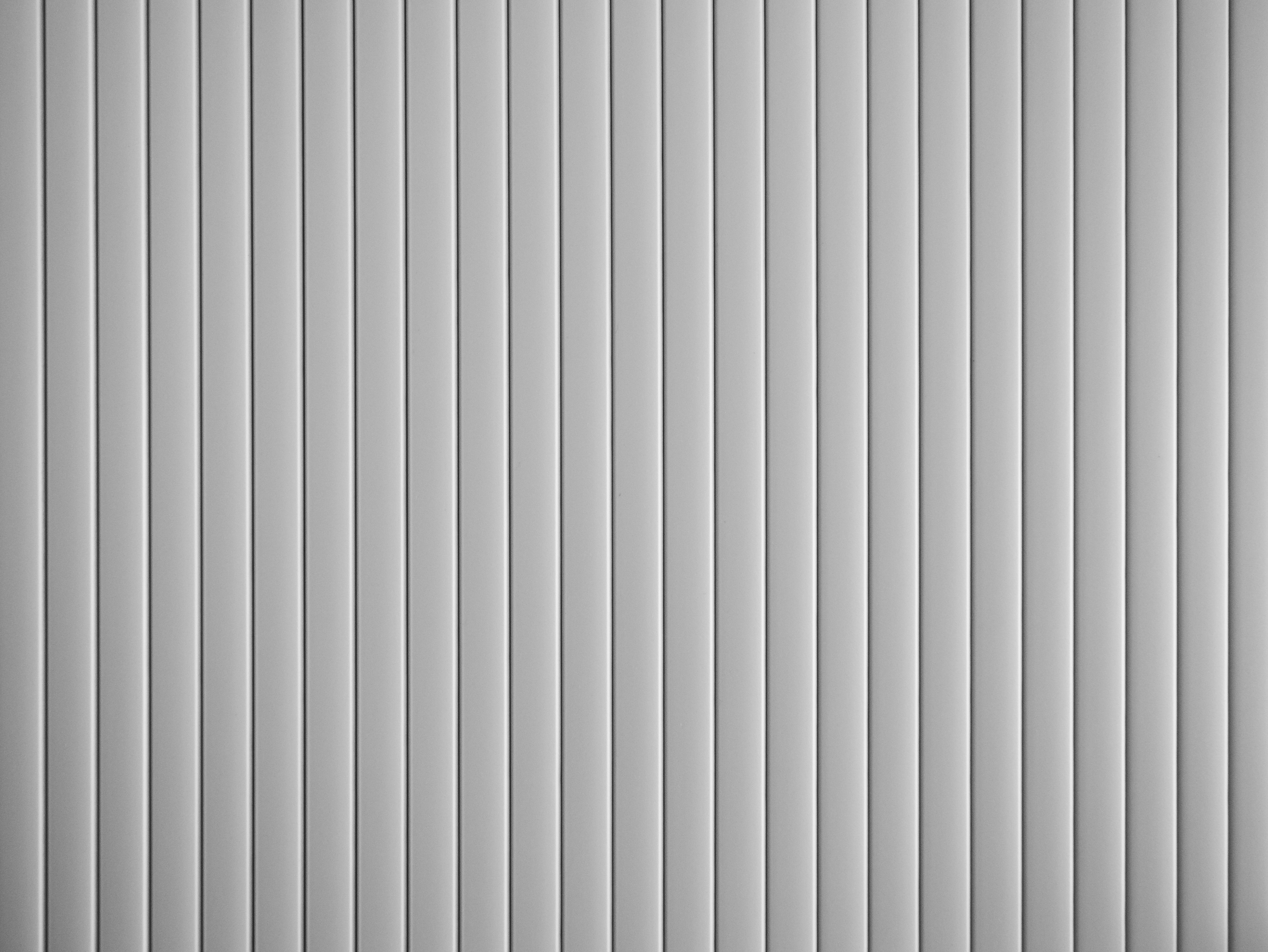 Aluminum close-up