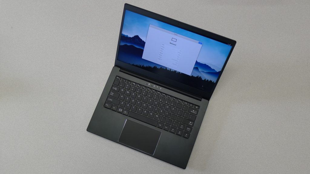 The most secure laptop, the Librem 14 by Purism
