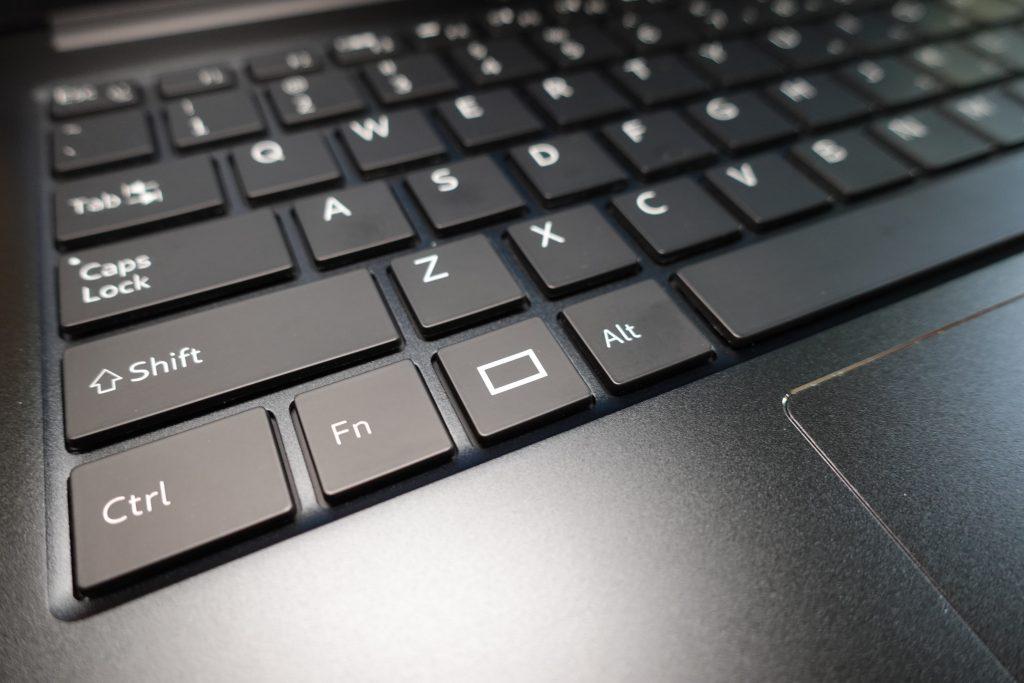 Purism Librem 14 Keyboard
