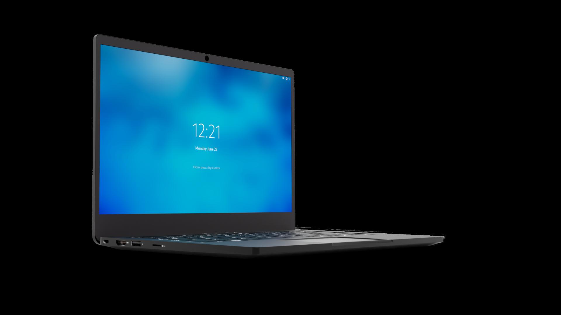 Librem 14, the most secure laptop