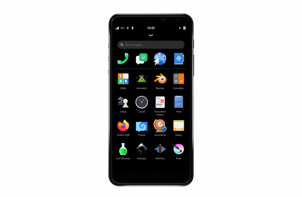 Librem 5, the most secure phone available today