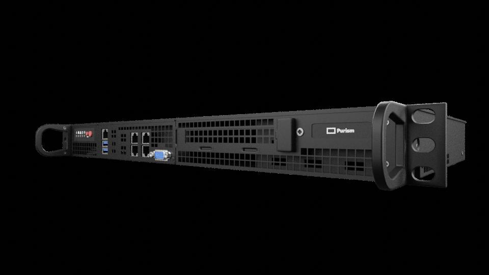 Librem Server