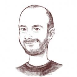 François Téchené